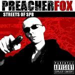 Preacher Fox
